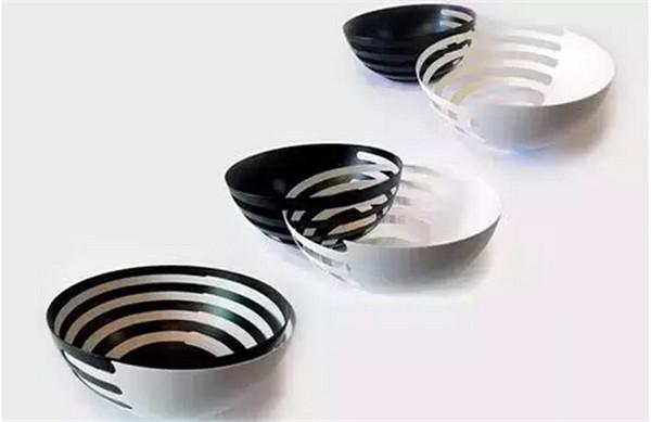 ---------②可分离的水果碗---------