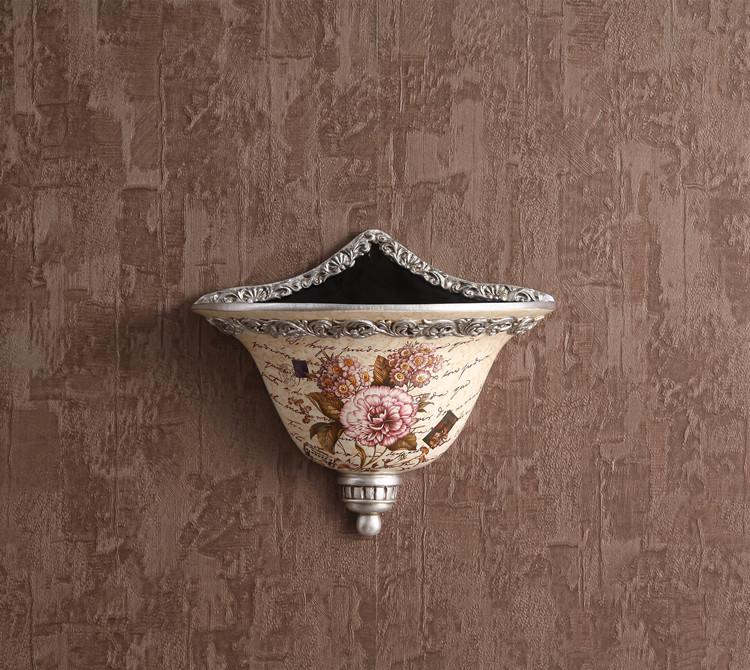 创意壁挂花篮花瓶 1