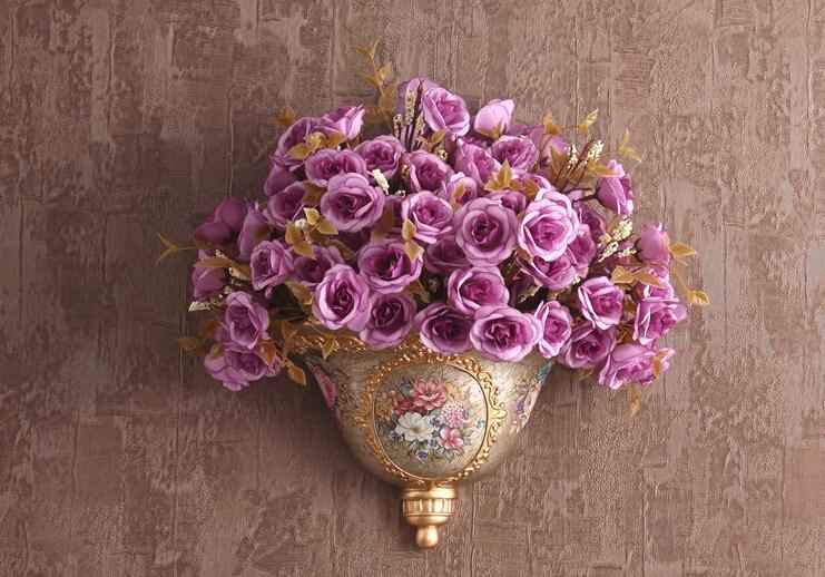 欧式创意花瓶4