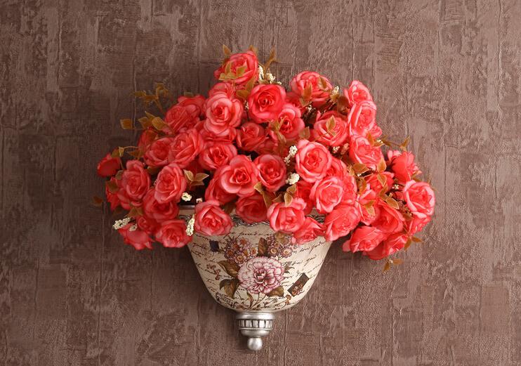 欧式创意花瓶