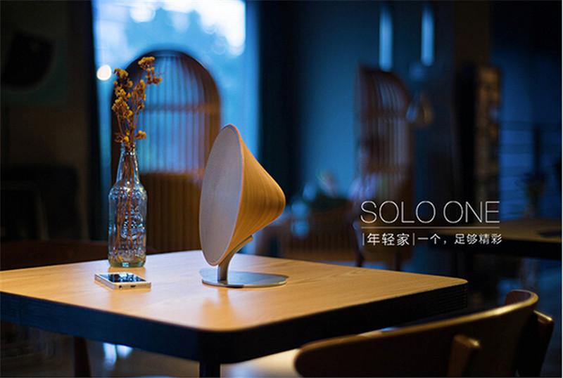 SOLO ONE创意无线蓝牙音箱音响设备2