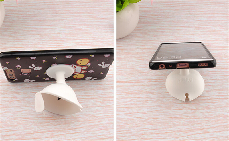 小米max创意手机壳可爱手机支架3