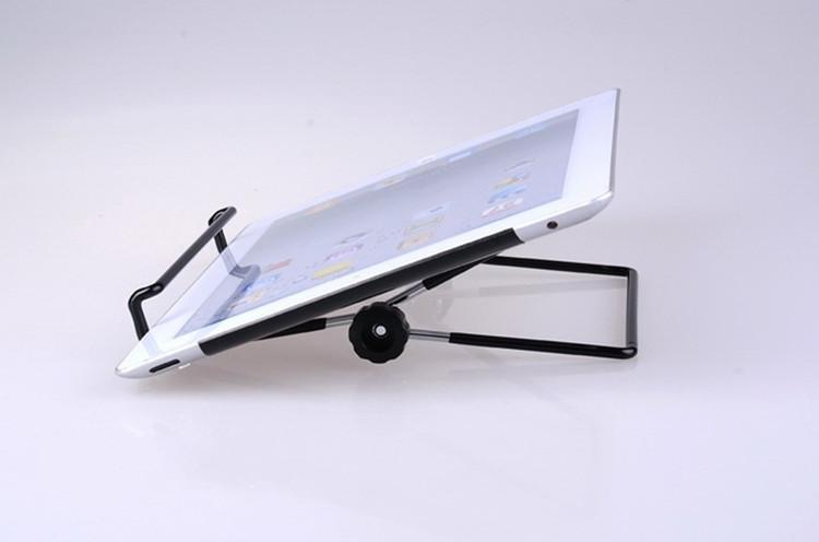 创意折叠旋转平板手机支架4