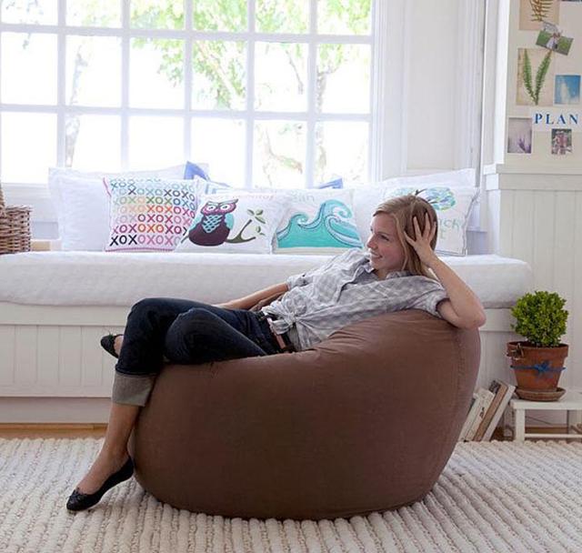 舒适可爱懒人沙发 2