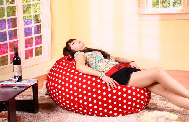 舒适可爱懒人沙发 4