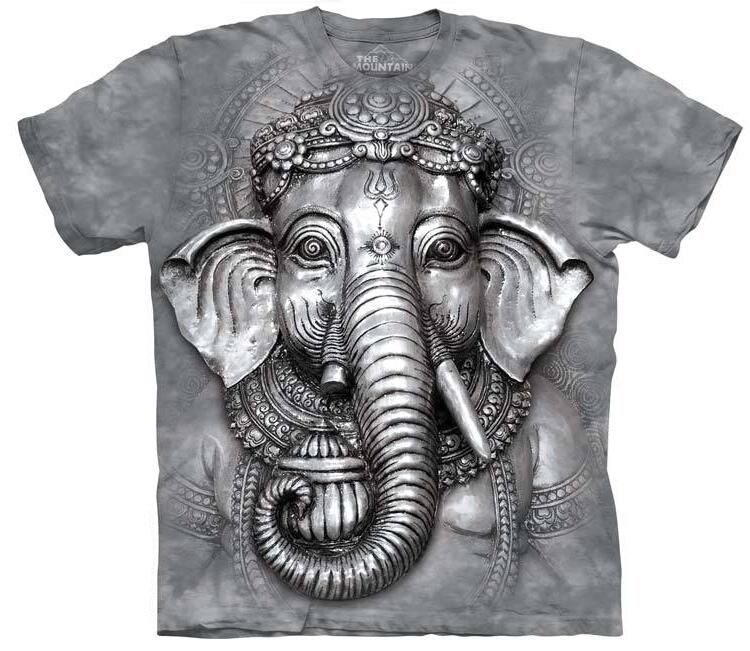 立体个性创意t恤 3