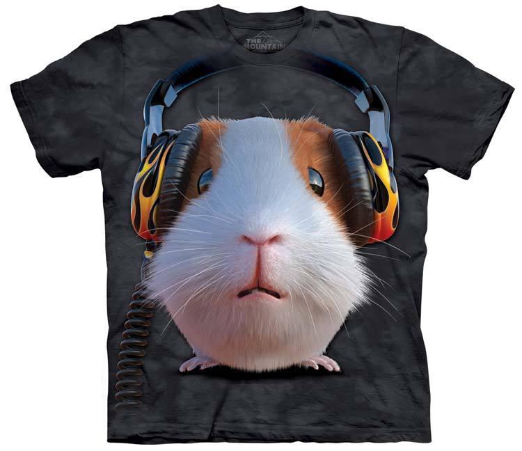 立体个性创意t恤 1