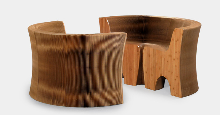 小户型空间设计创意沙发 3
