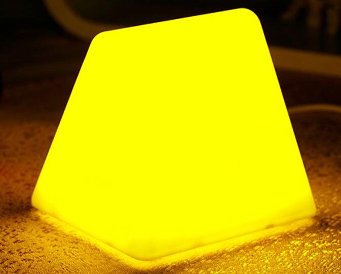 浪漫创意小家电LED金山灯2
