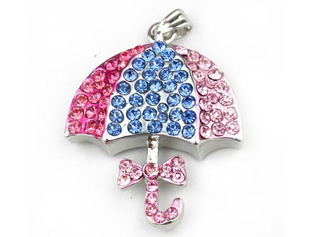 小雨伞创意U盘 3