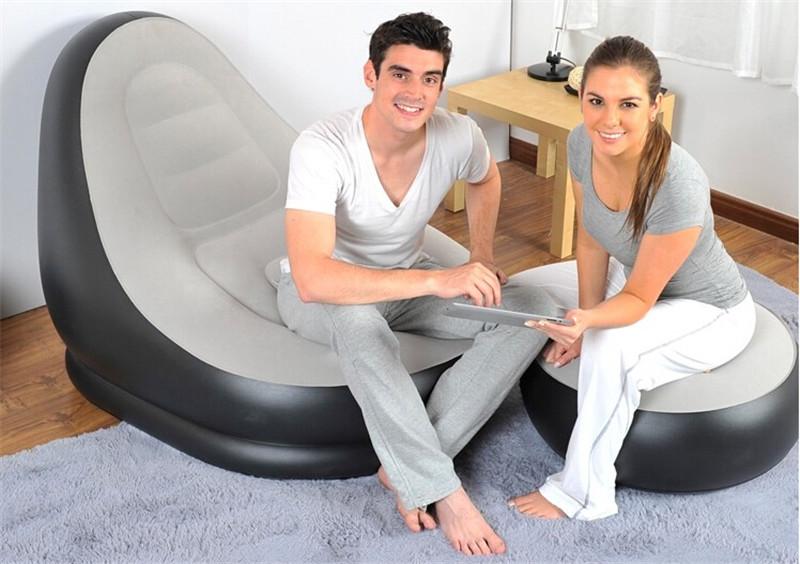 双人创意沙发