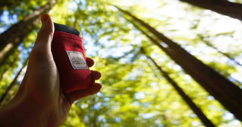 创意口袋野餐垫 2