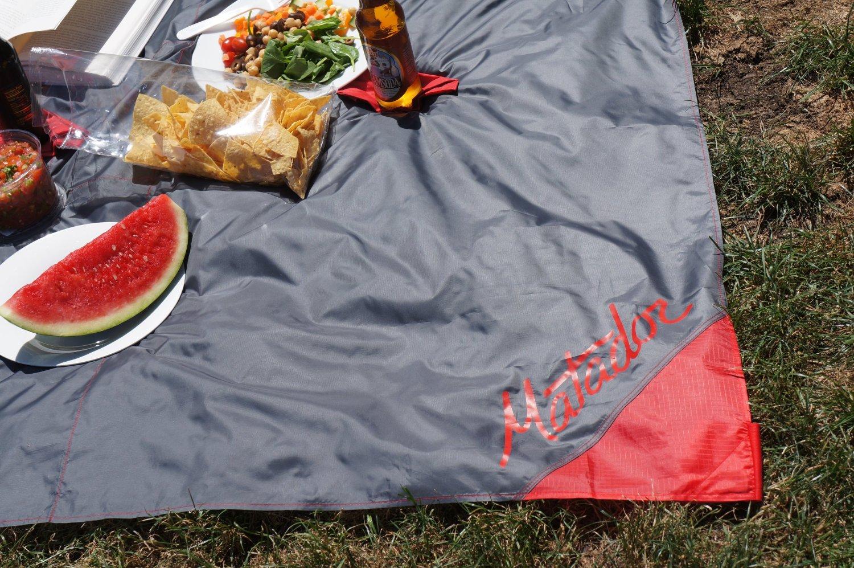 创意口袋野餐垫 3