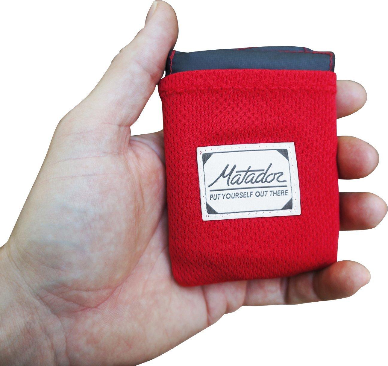 创意口袋野餐垫 5