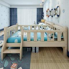 六一儿童节|带护栏创意小床单人床