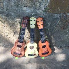 六一儿童节|可弹奏尤克里里小吉他
