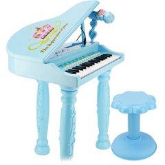 六一儿童节|公主三角电子钢琴