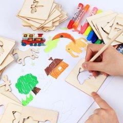 六一儿童节|创意手工diy制作EVA帽