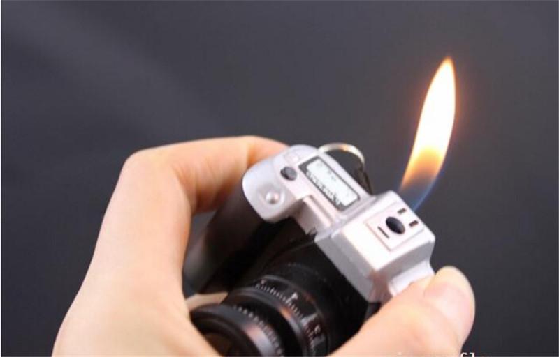 照相机手电筒打火机1