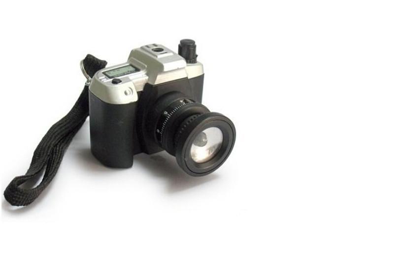 照相机手电筒打火机2