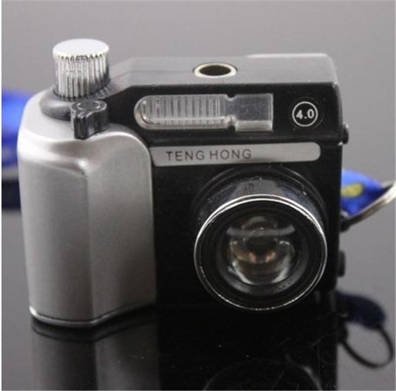 照相机手电筒打火机3