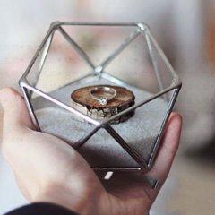 创意戒指首饰盒浪漫表白