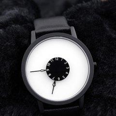 情侣手表颠覆的秒针创意手表