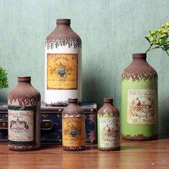 创意时尚简约装陶瓷花瓶