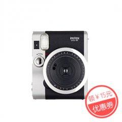 fujifilm/富士mini90复古相机含拍立得相纸套餐复古