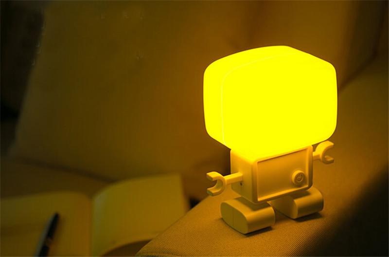 智能双感应声控小夜灯3