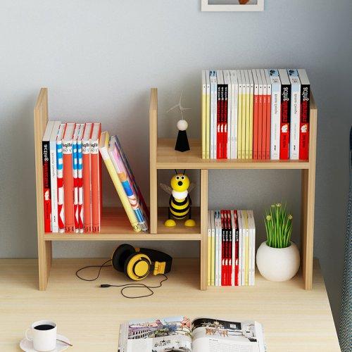 创意桌面书架置物架简约现代