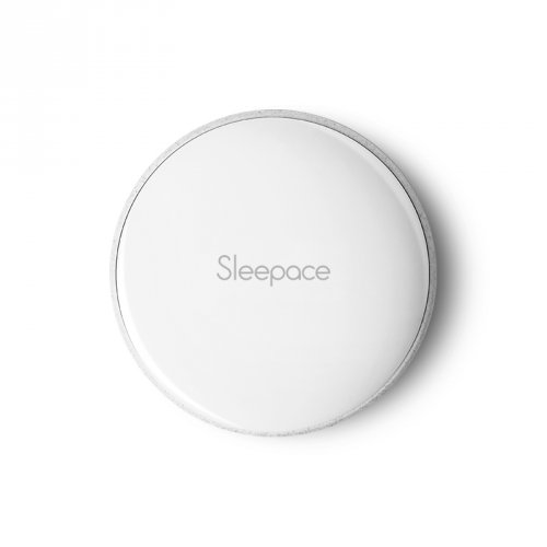 Sleepace享睡纽扣智能睡眠监测记录
