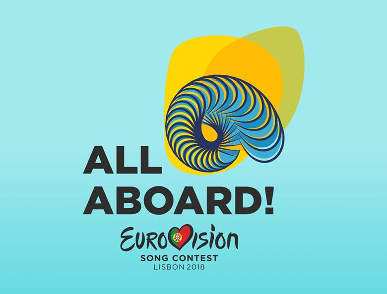 2018年欧洲歌唱大赛2