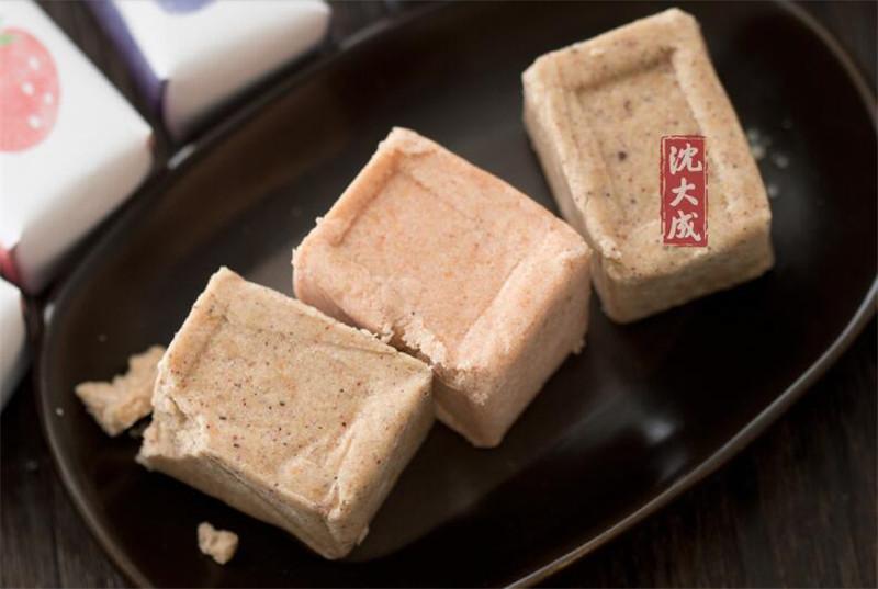 沈大成年年糕升春节礼盒5