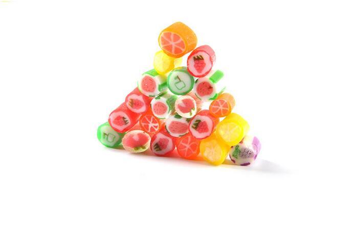 澳洲手工创意切片糖果礼盒
