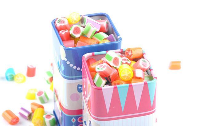 澳洲手工创意切片糖果礼盒3
