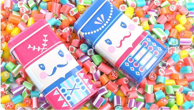 澳洲手工创意切片糖果礼盒5
