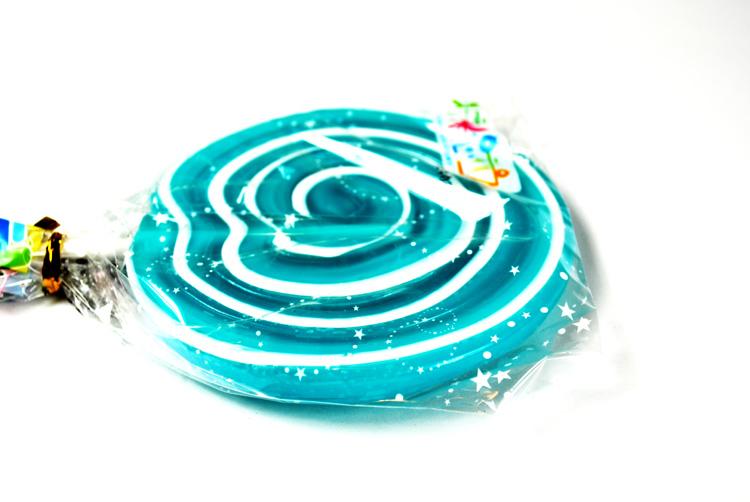 超大糖果星球波板糖棒棒糖1