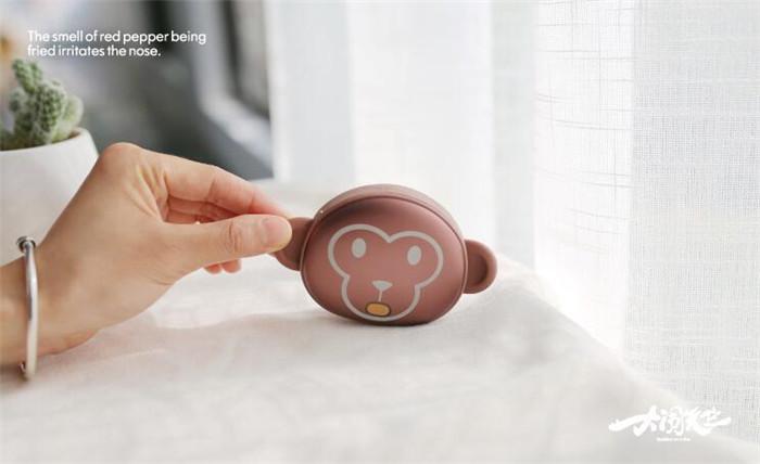 王宝强出片《大闹天竺》还卖起了定制萌猴暖手宝?6