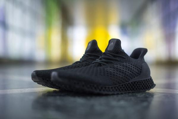 这款Adidas跑鞋绝非一般创意产品2