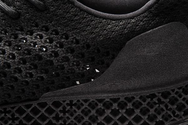 这款Adidas跑鞋绝非一般创意产品