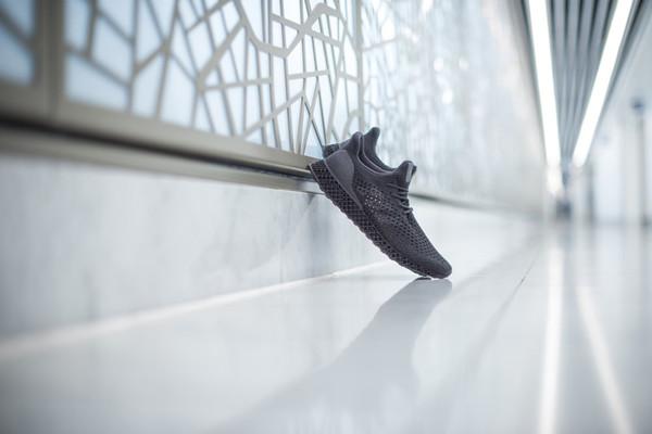 这款Adidas跑鞋绝非一般创意产品3