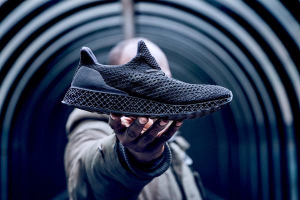这款Adidas跑鞋绝非一般创意产品5
