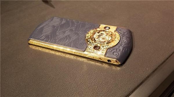 今年春节不收礼收礼就送土豪手机