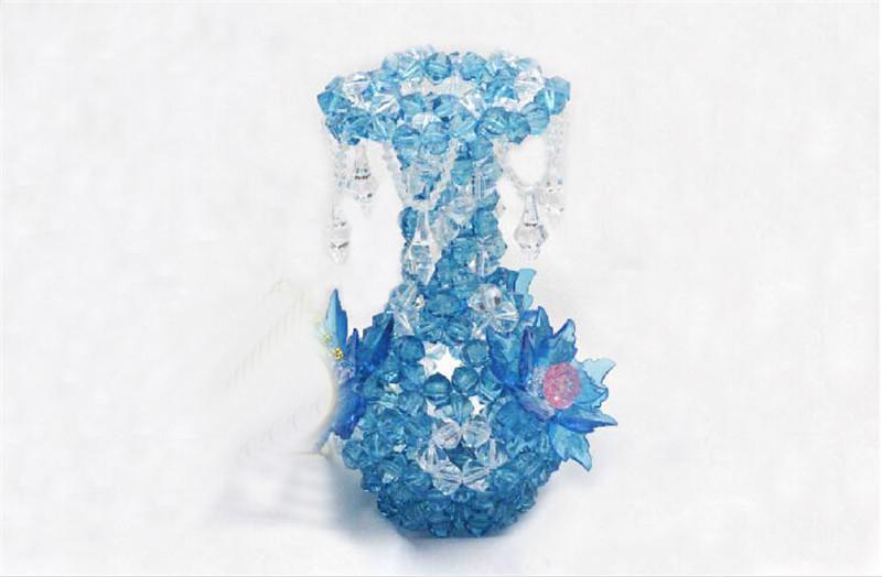 春节礼品吊坠大花瓶创意家居饰品4