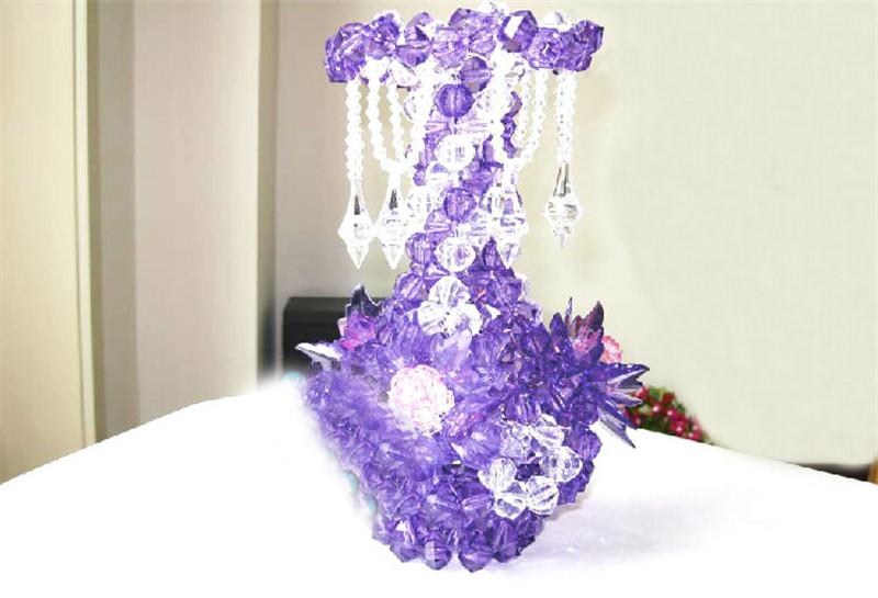 春节礼品吊坠大花瓶创意家居饰品