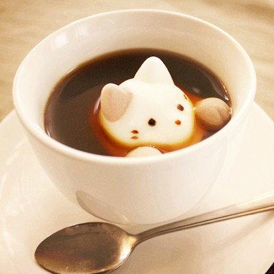 创意猫咪软喜糖春节礼盒装