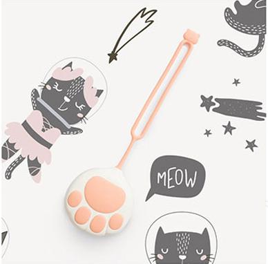 猫爪暖手宝/充电宝
