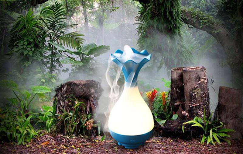 空气纯净加湿器 4