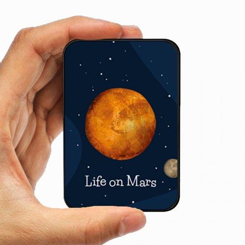 10000毫安m聚合物便携小超薄苹果移动电源